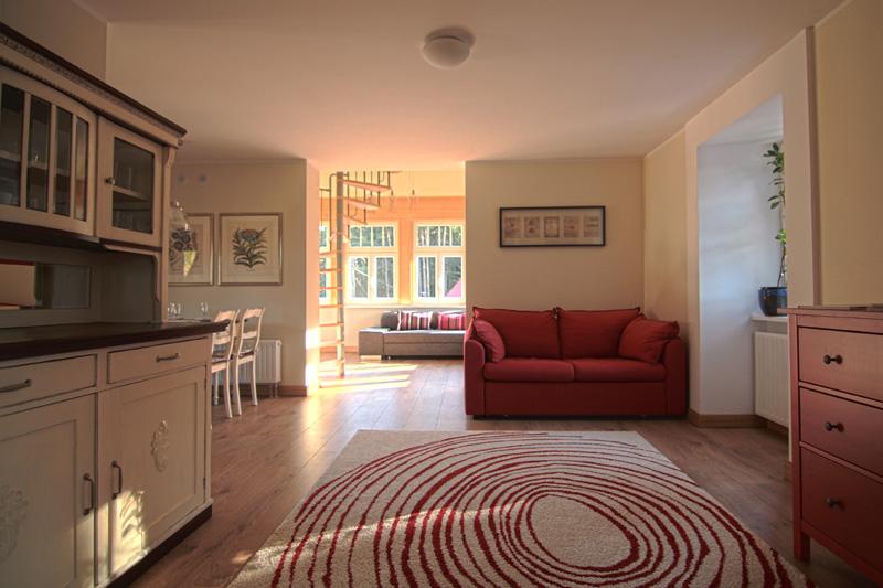 Apartament - 73m2