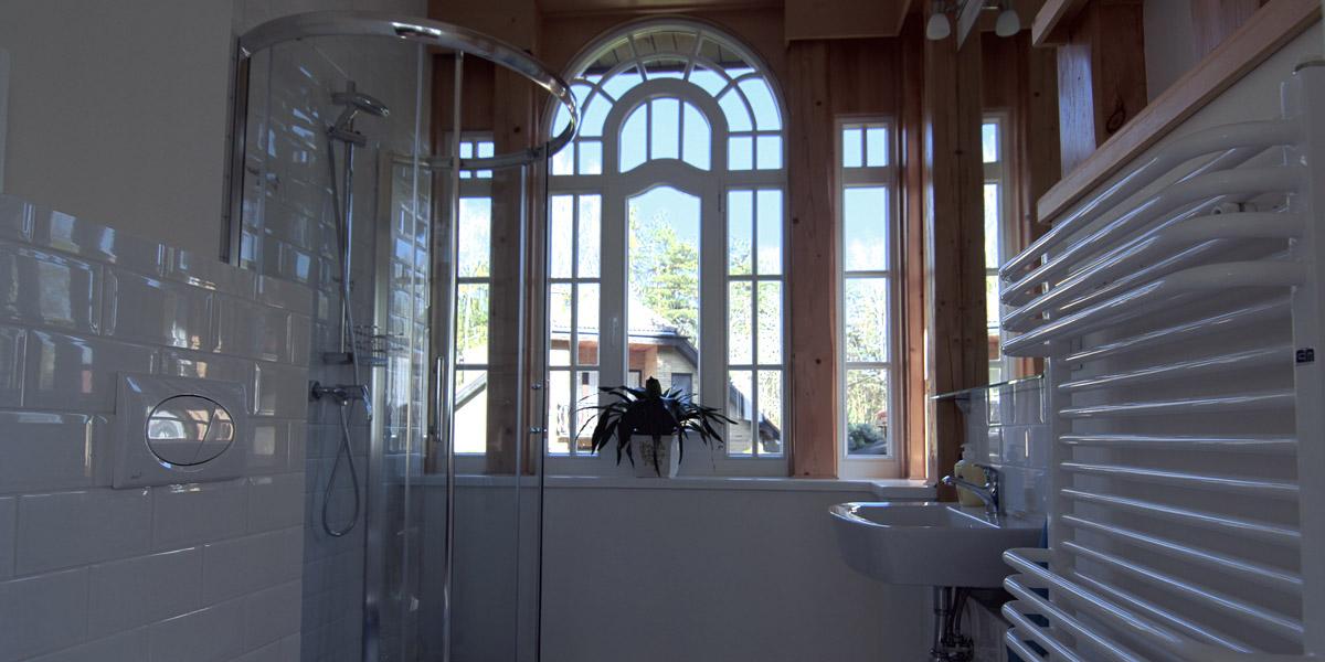 Pensjonat Villa Dębowa